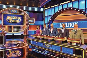 Local family featured on 'Family Feud'   The Manchester ...