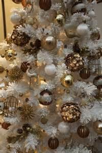 33 chic white tree decor ideas digsdigs