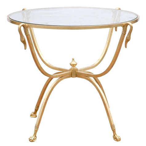 antique tables for brass table accent antiques 7487
