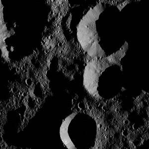 Space Images | Dawn LAMO Image 153