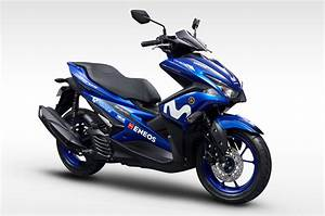 Yamaha Mio Aerox 155 Movistar  U2013 Motortrade