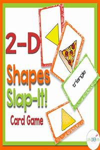 2d Shape  U0026 39 Slap
