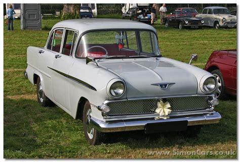 1959 vauxhall victor simon cars vauxhall victor fa
