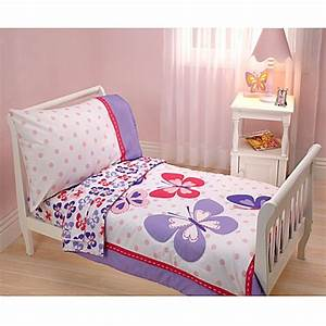 carter39sr butterfly 4 piece toddler bedding set bed bath With bed bath and beyond kids comforter sets