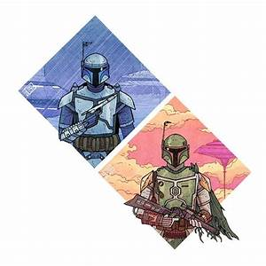 400 best Boba Fett images on Pinterest