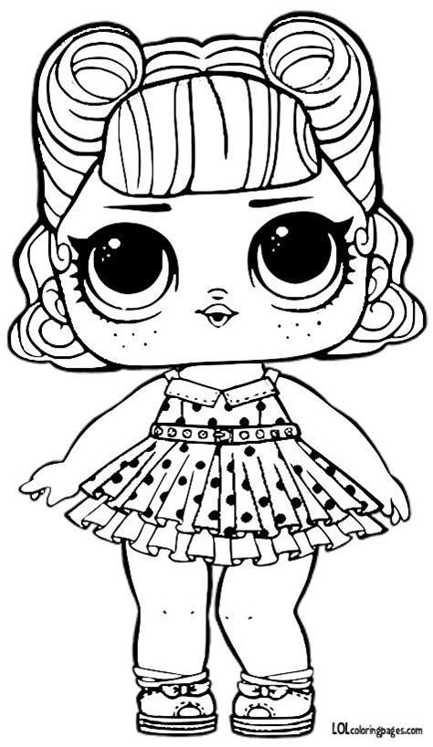 lolcoloringpagescom wp content uploads   jitterbugjpg lol dolls coloring pages
