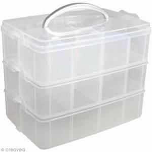 Boite De Rangement Pour Verres à Pied : bo te de rangement plastique acheter boite de rangement en plastique pour bricolage au ~ Teatrodelosmanantiales.com Idées de Décoration