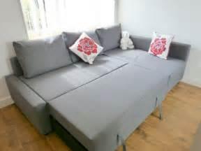 Ikea divani letto divano