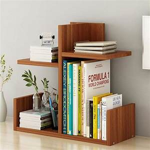 New, Desktop, Shelf, Storage, Rack, Bookshelf, Wooden, Shelf, 622bs, U2013, Uncle, Wiener, U0026, 39, S, Wholesale