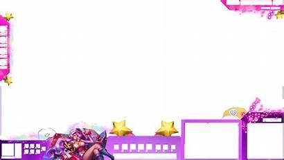 Overlay Arcade League Legends Missfortune Hud Ui