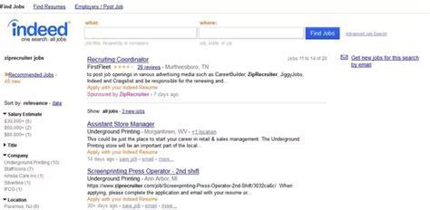 Posting Resume On Ziprecruiter by Gallery Ziprecruiter Postings Anatomy Diagram Charts