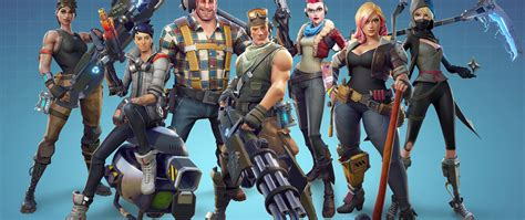 2560x1080 Fortnite 5k 2560x1080 Resolution Hd 4k Wallpapers Images Backgrounds Photos And