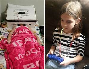 10 Times Kids Came Up With Amazing Diy Inventions