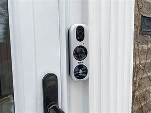 Affordable App Design Rca Video Doorbell Camera Review A Capable Camera