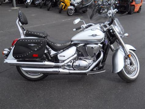 2013 Suzuki Boulevard C50t by Suzuki Boulevard Motorcycles For Sale In Maryland