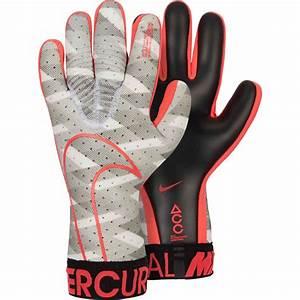 Gk Elite Youth Size Chart Nike Gfx Mercurial Touch Elite Goalkeeper Gloves White