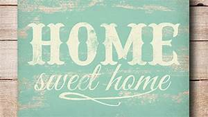 Home Sweat Home : home sweet home youtube ~ Markanthonyermac.com Haus und Dekorationen