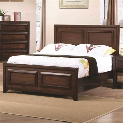 27010 coaster furniture beds coaster greenough bed value city furniture panel beds