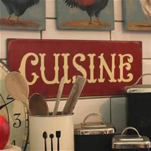 Objet Deco Cuisine : objet d co cuisine r tro ~ Zukunftsfamilie.com Idées de Décoration