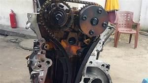 1zz Engine Timing Mark
