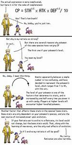 Iv Berechnen Pokemon Go : pokemon go iv stats explanation as explained by professor oak page 2 ~ Themetempest.com Abrechnung