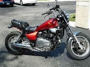 1984 Honda Magna Reliability