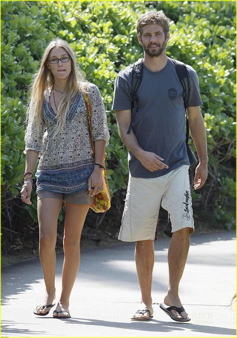 Full Sized Photo of paul walker jasmine girlfriend 01