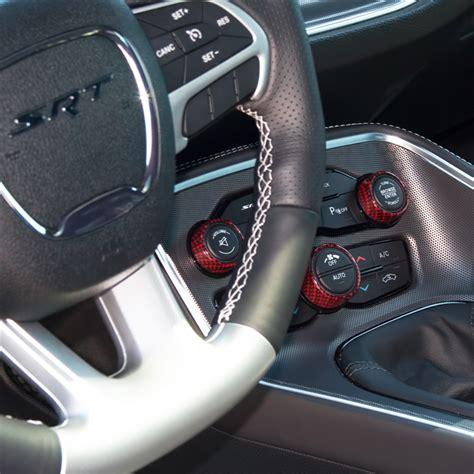 dodge challenger interior challenger interior knob kit