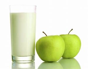 Яблоки как средство для похудения