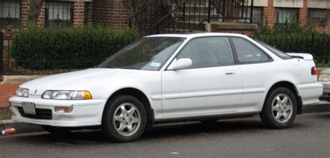 Honda Acura Integra by Auto 93 Acura Integra