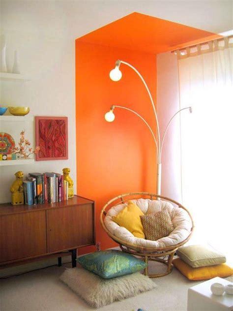 25 best ideas about orange living rooms on pinterest