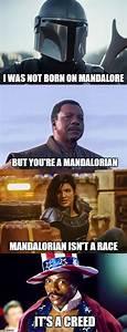 Mandalorians Imgflip