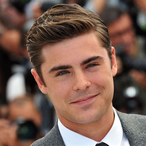mens haircuts   face shape  guide