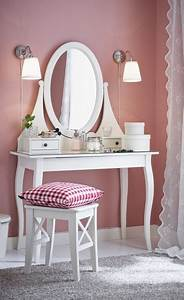 Ikea Hollywood Mirror With Lights Us Furniture And Home Furnishings In 2019 Ikea