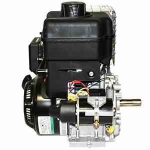 1650 Series Horizontal 1 U0026quot X2 32 U0026quot  Shaft  Intek  Ohv  Recoil  U0026 Electric Start  10 Amp Alt  Los