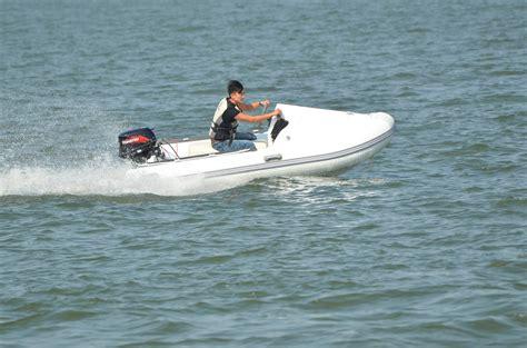 Jet Ski With Boat Motor by China Jet Ski Motor Boat Rib Boat 330 Photos