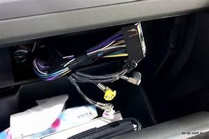 Volkswagen Tiguan R Hidden Sound System