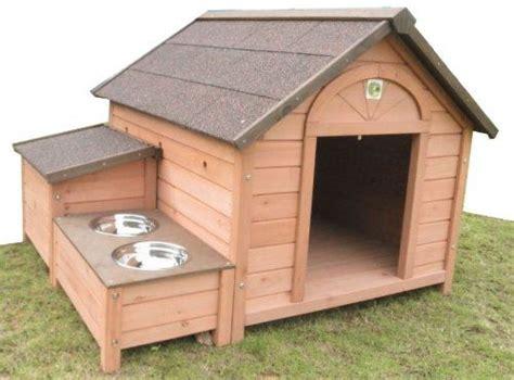large dog houses images  pinterest wood dog
