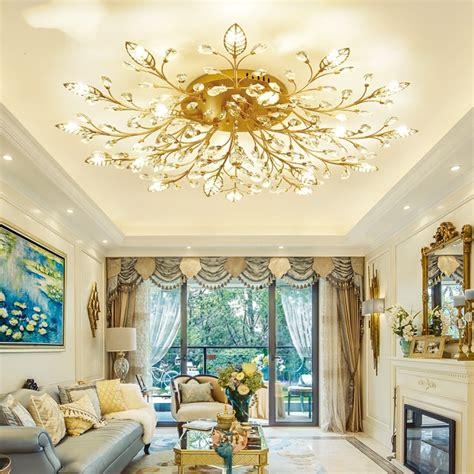 modern new item fancy ceiling light led ceiling
