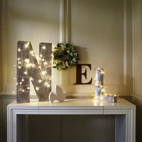 christmas lights decorating ideas housetohome co uk