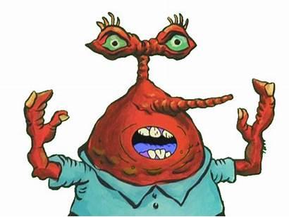 Krabs Moar Spongebob Squarepants Render Battles Wikia
