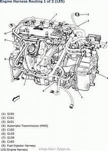 Wiring Diagram 2005 Chevy Impala