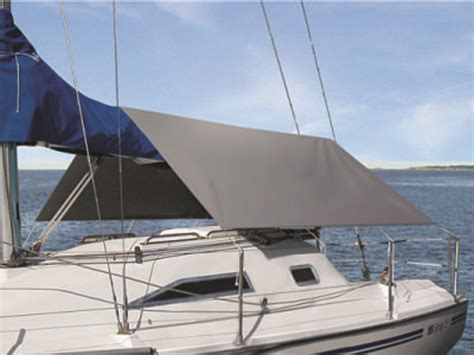 Sailing Boat Covers by Sailboat Awning