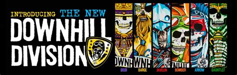 Earthwing Decks by Sector 9 Goodies At The Labs Boarder Labs And Calstreets