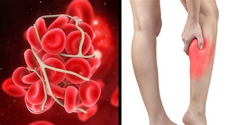 notice  symptoms      blood