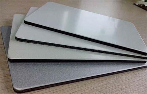 aluminum composite panel  price alusign