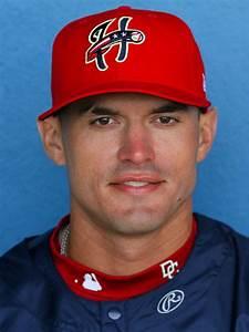 Former Harrisburg Senators infielder Seth Bynum suspended ...