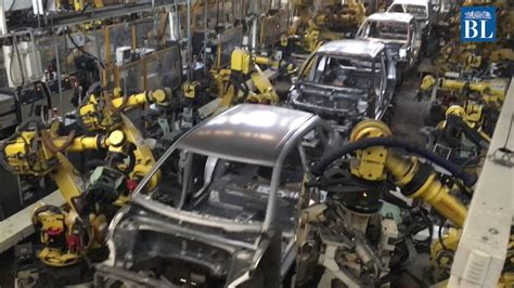 Where Was The Car Made by How Are Cars Made