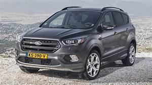Ford Kuga 2017 St Line : autotest ford kuga 1 5 ecoboost st line ~ Medecine-chirurgie-esthetiques.com Avis de Voitures