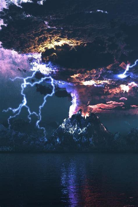Amazing  Storms  Pinterest  Natur, Wetter Und